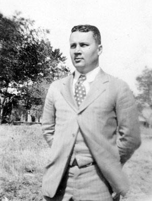 Coach Henry Frnka