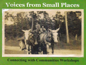 Voices from Small Places